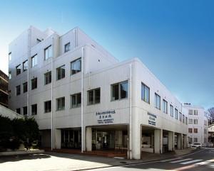 東海大学医学部付属東京病院